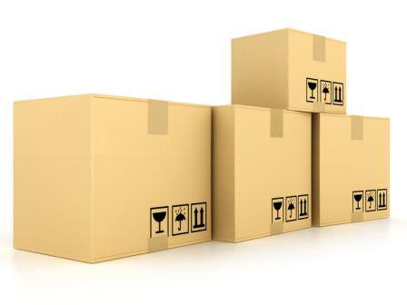 Поставка товаров