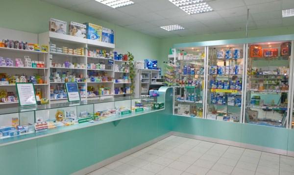 Открыть аптеку