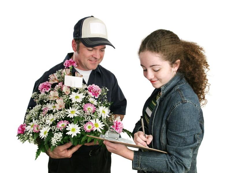 Поставщик цветов